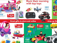 Walmart Weekly Ad Circular December 15 - 23, 2017 Gifts that Rock