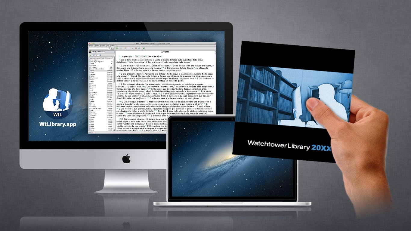 Watchtower Library Denny 39s Home World Watchtower Library 2015 On Ubuntu 14 04