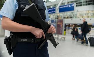 Κομισιόν: Εντός Σένγκεν οι έλεγχοι των Ελλήνων στα γερμανικά αεροδρόμια