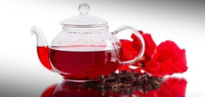 hibuskus çayı,