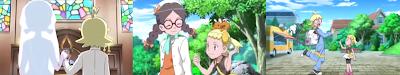 Pokémon-  Capítulo 21 - Temporada 19 - Audio Latino - Subtitulado