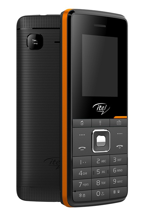 FlashFile25: Itel it2150 Flash File SC6531E
