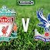 مباراة ليفربول وكريستال بالاس فى الدوري الإنجليزي،