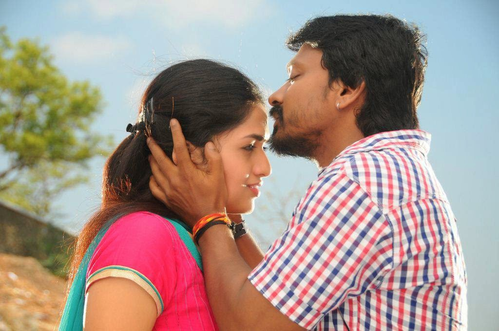Vanmam, Krishna Kulasekaran, sunaina Hot Wallpapers from Vanmam Tamil Movie