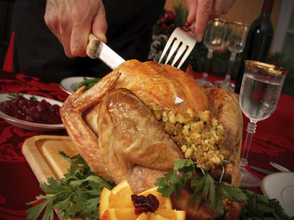 El mejor pollo o pavo para disfrutar estas navidades