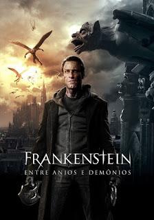 Frankenstein – Entre Anjos e Demônios