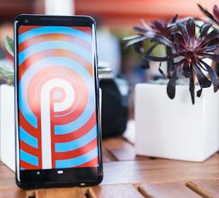 fitur dan kelebihan android P sebagai sistem operasi baru
