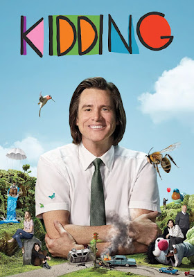 Kidding (TV Series) S01 Custom HD Latino