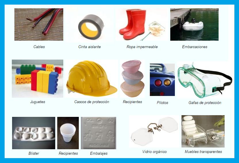 Elementos materiales sint ticos for Plastico para lagunas artificiales