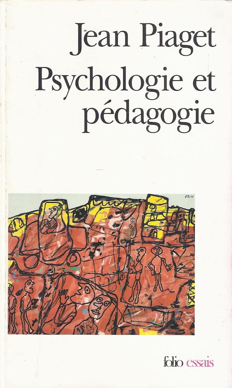 Jean Piaget, Problèmes de psychologie génétique (1954-1971). Autres textes  de Jean Piaget (1896-1980).