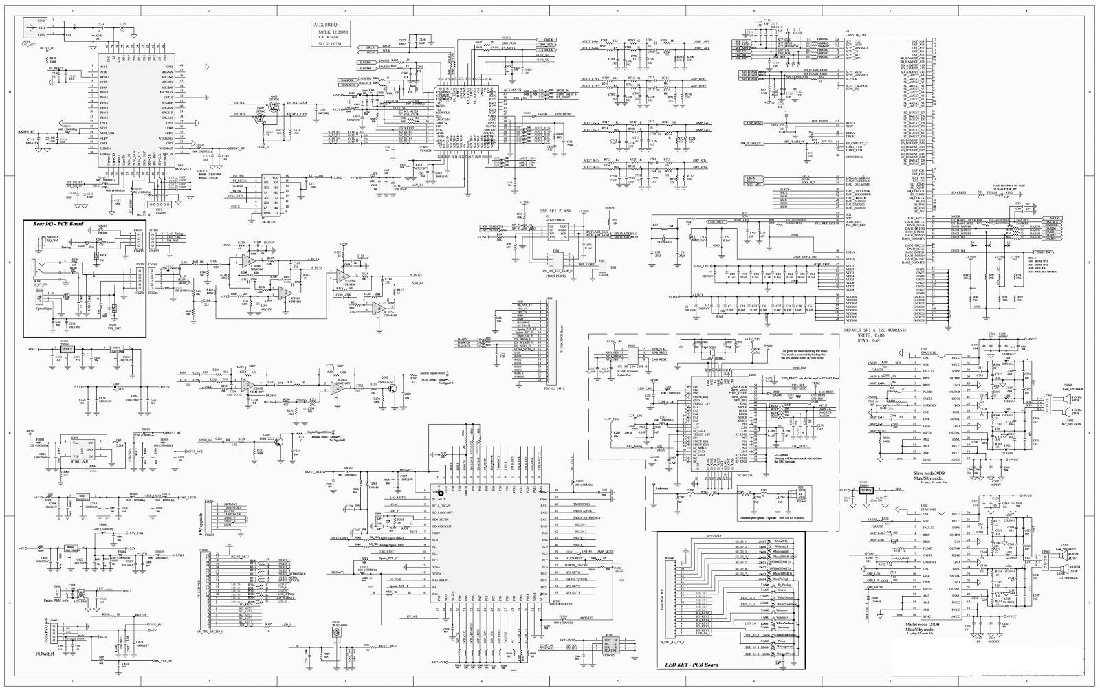 JBL CINEMA SB400 – SB350 Powered sound bar with powered, wireless ...