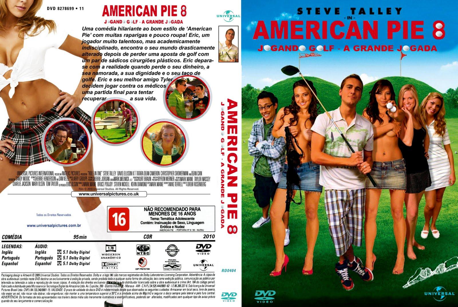 American Pie 8