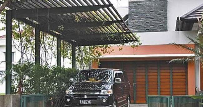 Cảm hứng về nội thất và ngoại thất của Carport Design Home