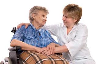 Idea De Negocio Cuidado De Ancianos