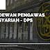 Dewan Pengawas Syariah (DPS)