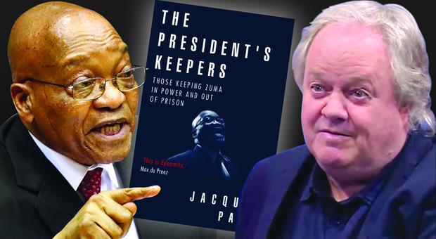 The Raise And Fall Of Jacob Zuma