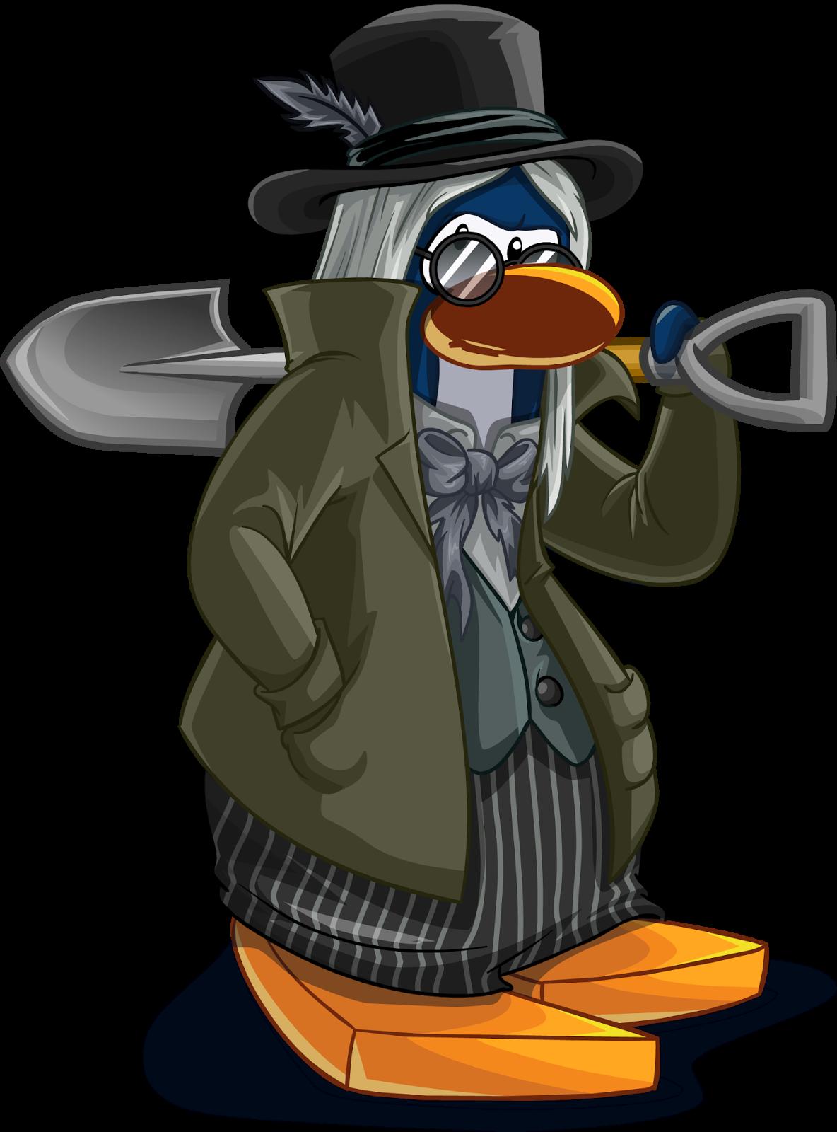 Penguin Igloo Adder Mac # Penguin Lodge Muebles Adder