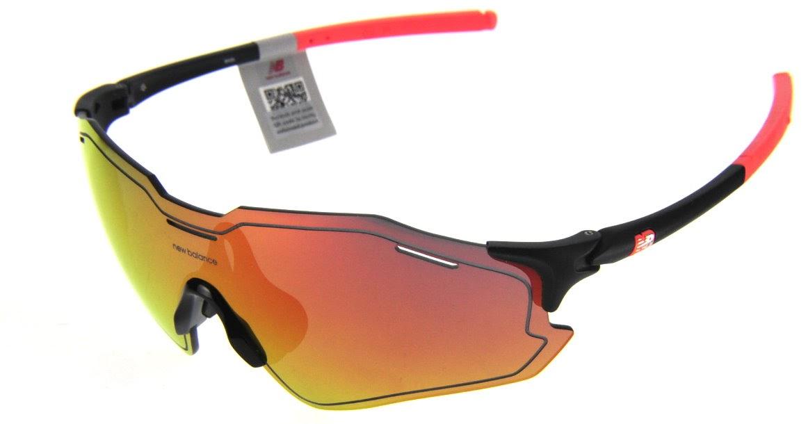 精明眼鏡公司: New Balance NB08077 NB08073 太陽眼鏡