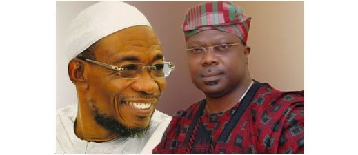 I'm scared, Aregbesola may assault me if i engage him in a public debate -Omisore