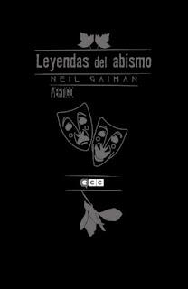 Leyendas del Abismo Vol. 1