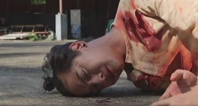 MUST WATCH: Top 10 Most Epic Fight Scenes In La Luna Sangre's 2017 Episodes