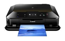 Canon PIXMA MG6350 Printer Drivers