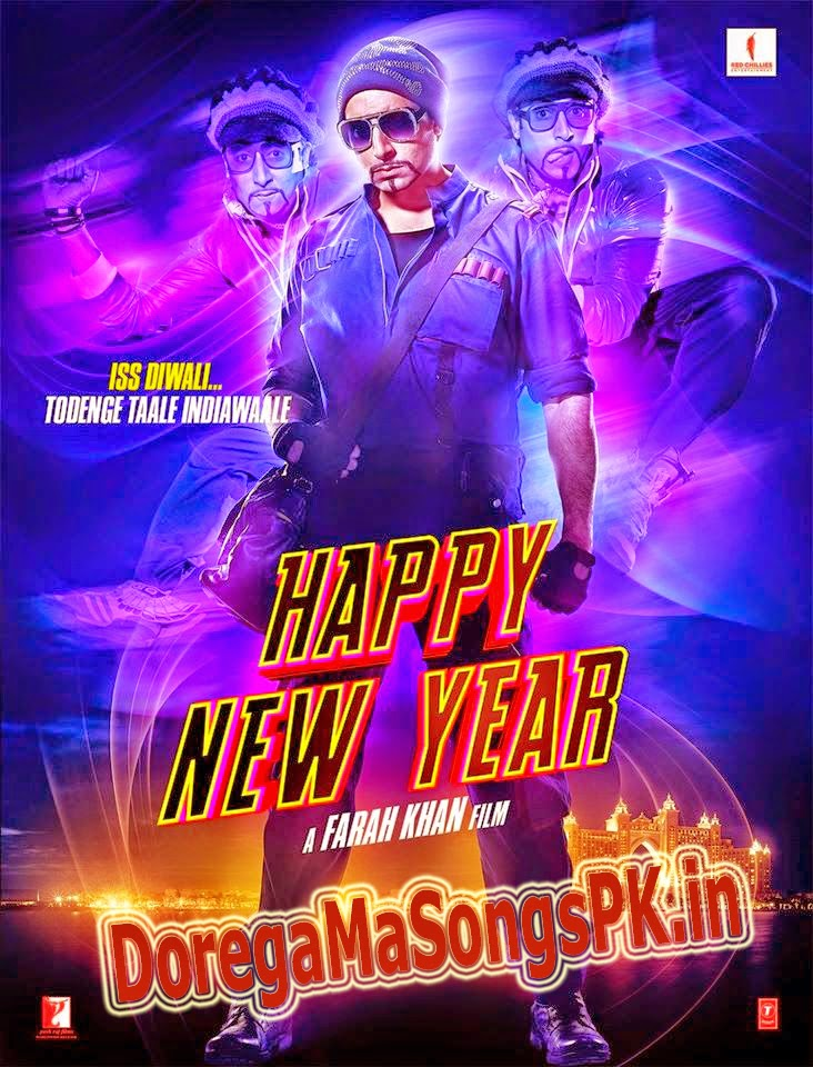 Beaches] Download happy new year hindi movie video songs