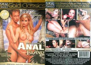 Anal Island 1