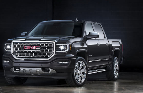 2018 gmc hd 2500.  gmc 2018 gmc sierra 2500 denali hd review with gmc hd