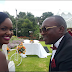 CHECKOUT PHOTOS FROM NTV'S KEN MIJUNGU'S STAR-STUDDED WEDDING CEREMONY