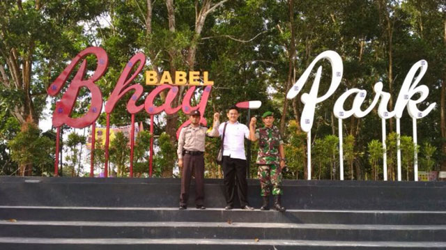 Babel bhay park