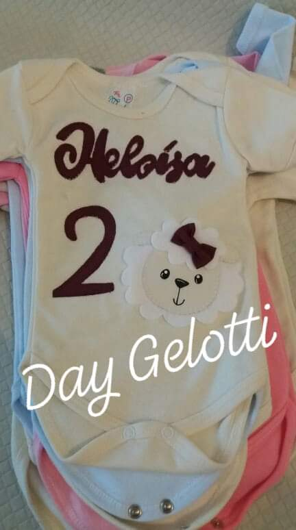2e14ef48c7 Day Gelotti  Camisetas e Borys Personalizados