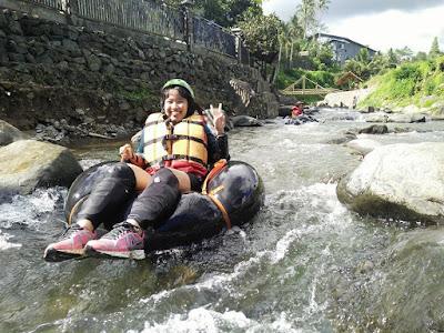 Tubing Batukali Adventures