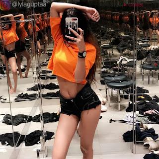 Lyla Gupta Spicy Indian Bikini Model Stunning Bikini Pics   .xyz Exclusive 041.jpg