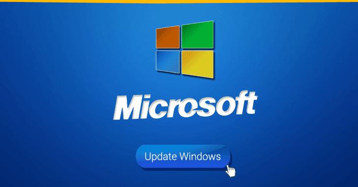 microsoft-windows-update