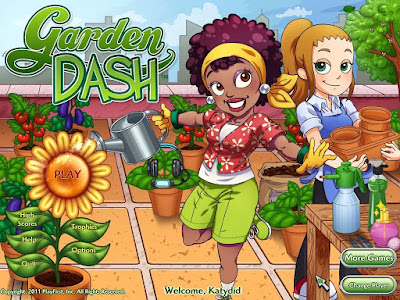 Garden Dash Full Version