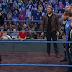 """""""The Undertaker"""" Retorna durante o SmackDown Live e deixa Recado"""