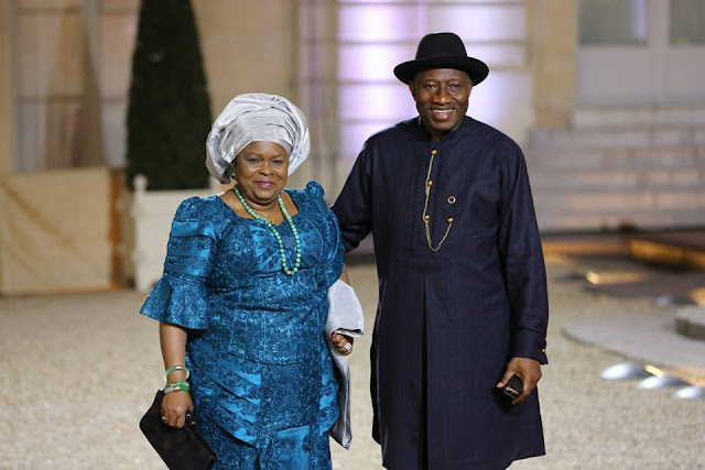 , President Buhari to begin Investigation over Jonathan and Wife's Link With Niger Delta Avengers, Latest Nigeria News, Daily Devotionals & Celebrity Gossips - Chidispalace