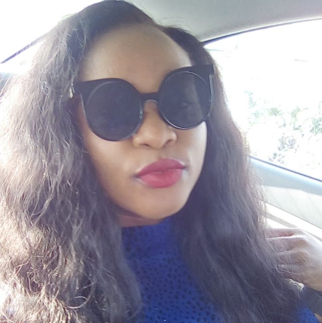 2017 - If I no see husband , I'll steal someone's own - Nigerian lady declares