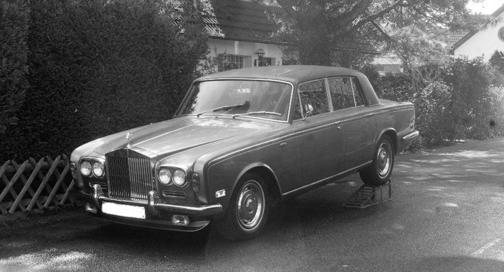 Automobilia Ausdrucksvoll 1977 Classic Cars Magazin 1 Jaguar Xjs Rolls-royce Silver Ghost Englisch Hohe QualitäT Und Preiswert