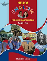 تحميل كتاب اللغة الانجليزية للصف الثانى الاعدادى الترم الثانى