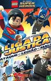 LEGO Liga da Justiça O Ataque da Legião do Mal Torrent