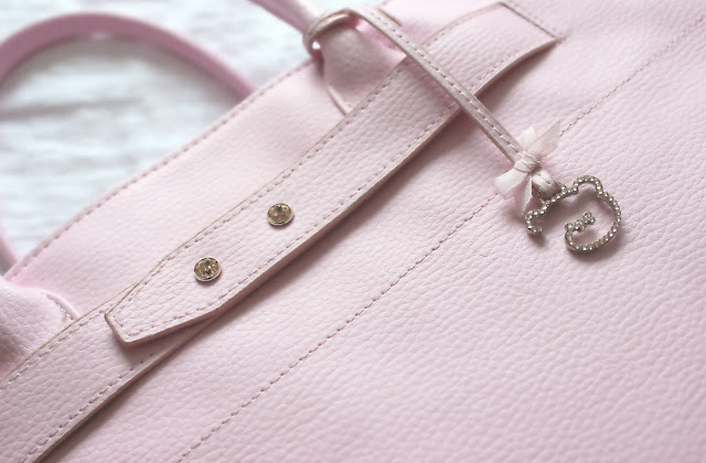 Swarovski Elements Changing Bag Review