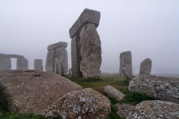 Monumen Stonehenge