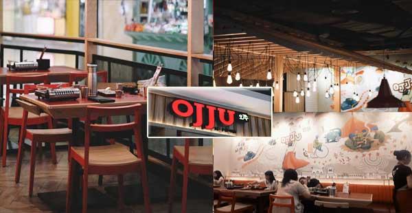 Korean Resto OJJU Kota Kasablanka