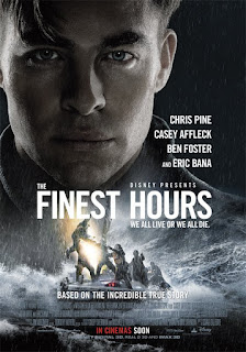 Download Film The Finest Hours (2016) BluRay 720p Subtitle Indonesia