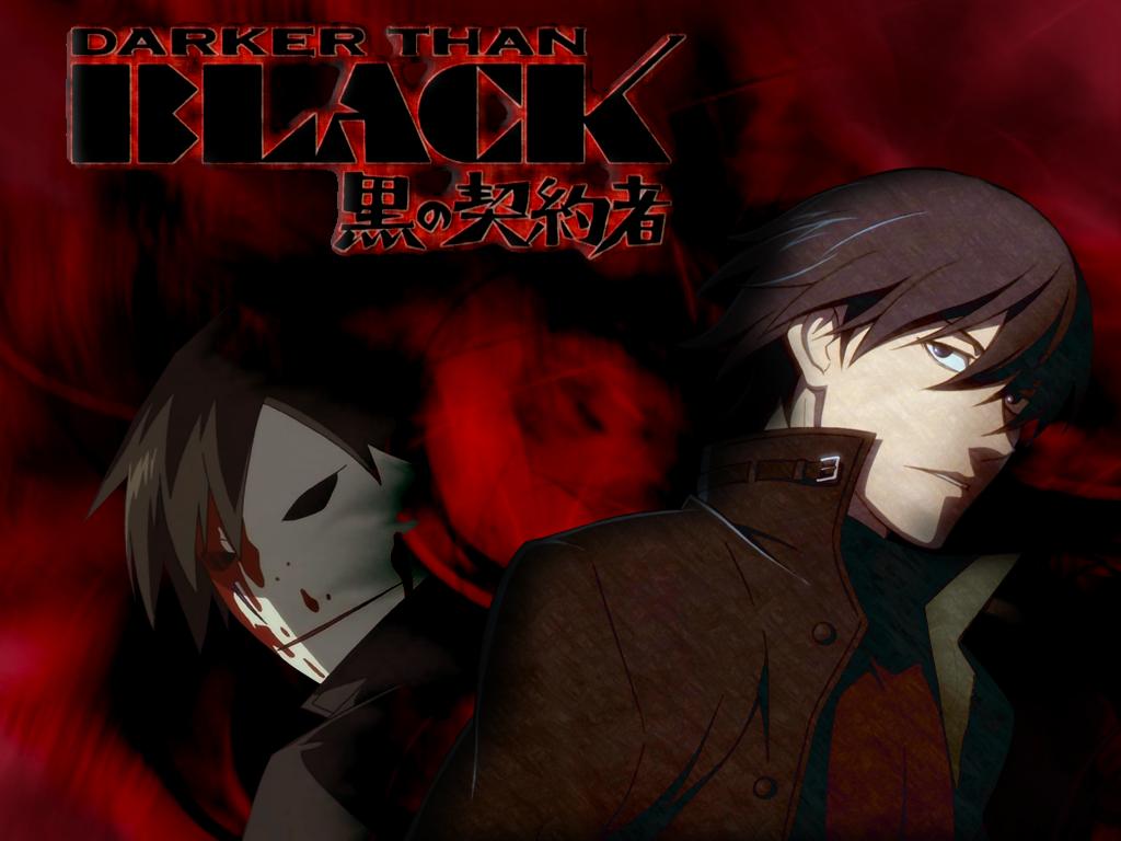 Darker Than Black 17