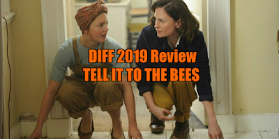 tell it to the bees review