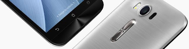 Keunggulan Zenfone 2 Laser ZE500KL, Smartphone 4G Terbaik dari ASUS