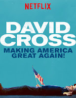 David Cross: Making America Great Again (2016)